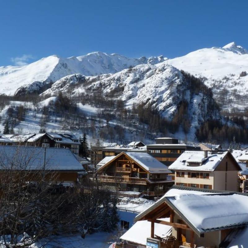 Valloire Haute-Maurienne