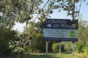 La Bastide des Monges