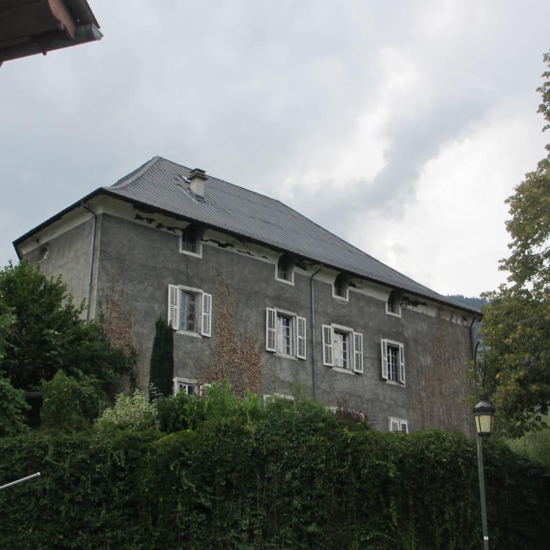 Château Breches