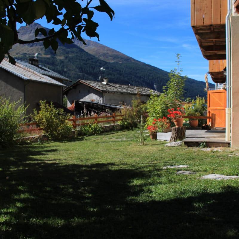 appartement Le Mont Cenis