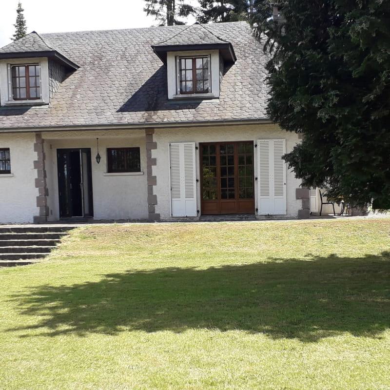 Maison au Cœur de l'Auvergne