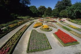 le jardin floral