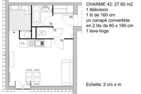 Bodineau Aline - Les Charmes - apt n°42