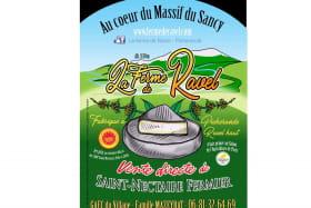 GAEC du Village - La Ferme de Ravel