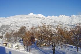 Camping Caravaneige Montchavin-Les Coches
