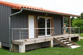 Location chalet Langeac