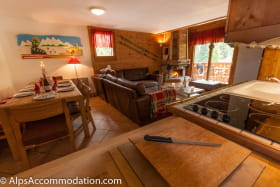 www.alpsaccommodation.com - Refuge de l'Alpage