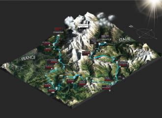 Sur les Traces des Ducs de Savoie - TDS