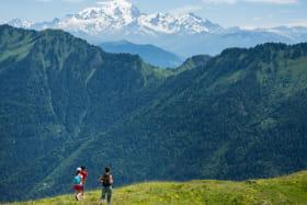 Télésiège panoramique de La Sambuy : Aller ou/et retour, pack avec activité