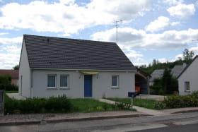gîte rural L'écouée à thiel sur acolin dans l'Allier en AUVERGNE