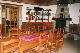 Chambre d'hôtes le Verdoyer