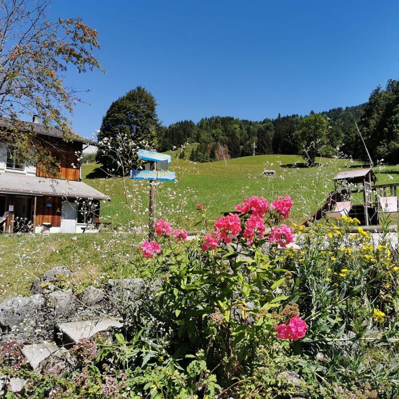 Village vacances Le Salvagny