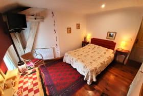 Chambres d'hôtes - La Maison des chartreux