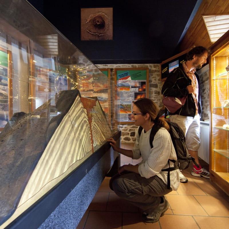 Geothermia : musée européen de la géothermie et du thermalisme