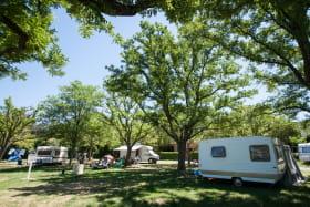 Camping de la Graveline
