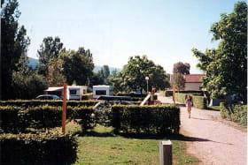 Camping Municipal de Chavannes/Suran