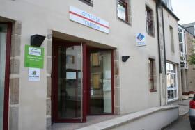 Bureau de tourisme de St-Gervais-d'Auvergne