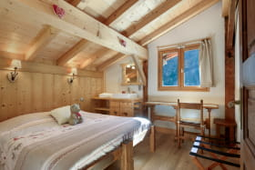 L'Armanaz - Chambre 3