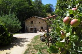 Le Moulin des Massons
