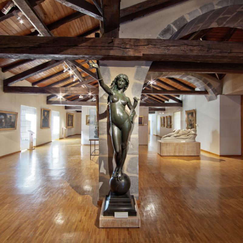 Musée d'Art et d'Archéologie