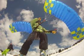 ABC de l'Ecole professionnel de Parapente et de Speedriding des Portes du Soleil