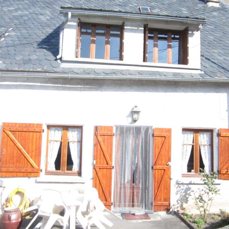 Villa Polagnat Saint Bonnet Près Orcival extérieur