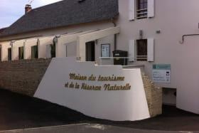 Office de tourisme de Chastreix