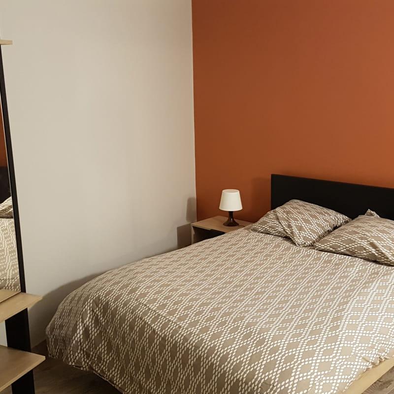 Chambre de 14 m² chez Mr Saillar