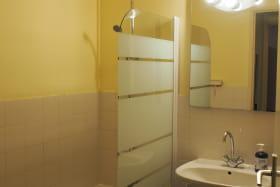 Salle de bain - Pertemps Crêt