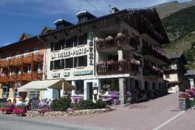 Hôtel la Vieille Poste à Val Cenis-Lanslebourg