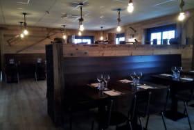 Old farmer Steakhouse