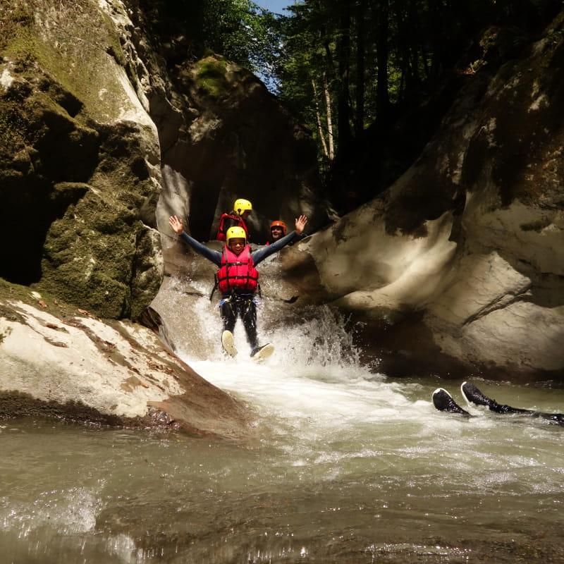 Haute Savoie Nature Aventure