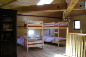 La Cabane d'Ambel