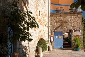 Hôtel la Bastide de Sanilhac