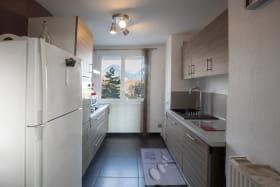 Appartement rénové Pesenti