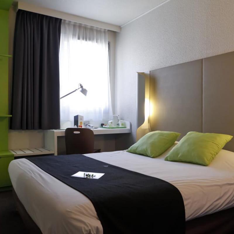 Une chambre