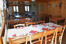 Restaurant Les Touristes - Chez Gaston