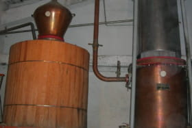 Distillerie Colombier