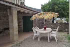 Gîte M. Gilles Paul - Le Studio