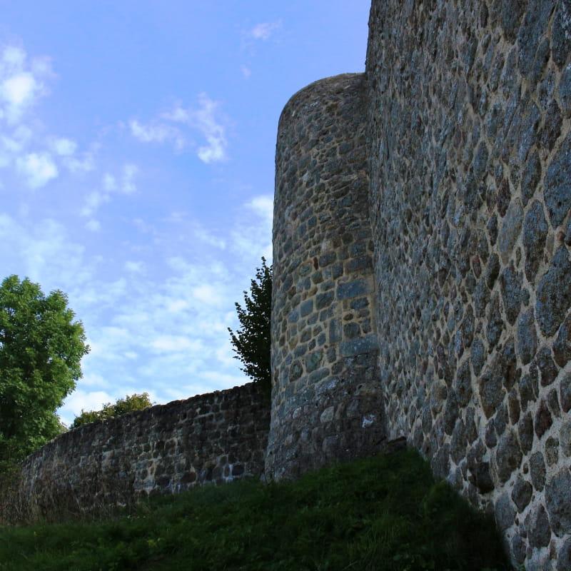 Remparts de Leignecq