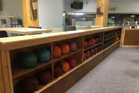 Bowling / Bar