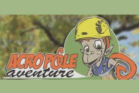 Acro Pôle Aventure  - Escalade et via ferrata