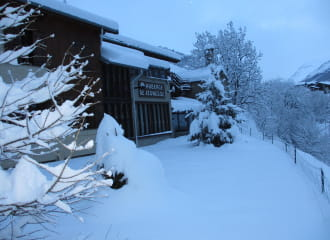 Auberge de Jeunesse HI à Val Cenis-Lanslebourg