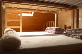 Gîte d'étape le Volcan' Hostel