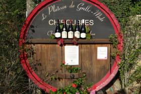 Le Plateau de Grille-Midi à Chiroubles