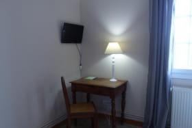 Chambre familiale ROUDON  St Pourçain sur Besbre ALLIER AUVERGNE