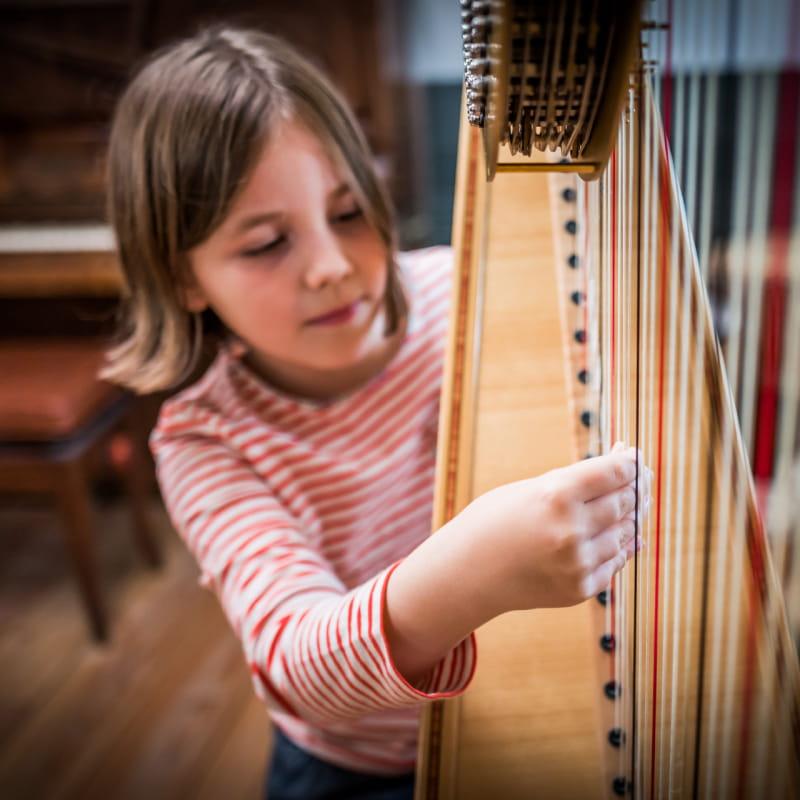 Atelier du Sardier - Musique et Arts plastiques