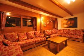 Salon TV Home cinema