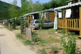 Eyrieux Camping