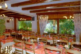 Hotel Le Grillon Villarembert